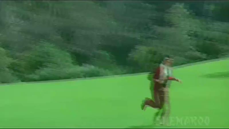 Цветок Phool (1993 г.) - Kitna Pyar Karta Hoon (720p).mp4