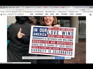 Satanistischer Pädophilen-Hotspot in Portland_ Die George Soros-Hollywood-Connec