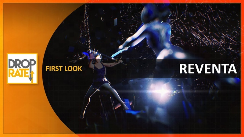 First Look Reventa (Steam Early Access, $3.99) | Chapter 1 Full Playthrough