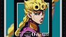 JOJO's Bizarre Adventure Golden Wind OST vol.1 Full