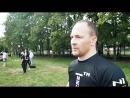 Artem Tarasov MMA АРТЁМ ТАРАСОВ vs КОФИ БЕРТРАН / ПОЛНОЕ ВИДЕО БОЯ