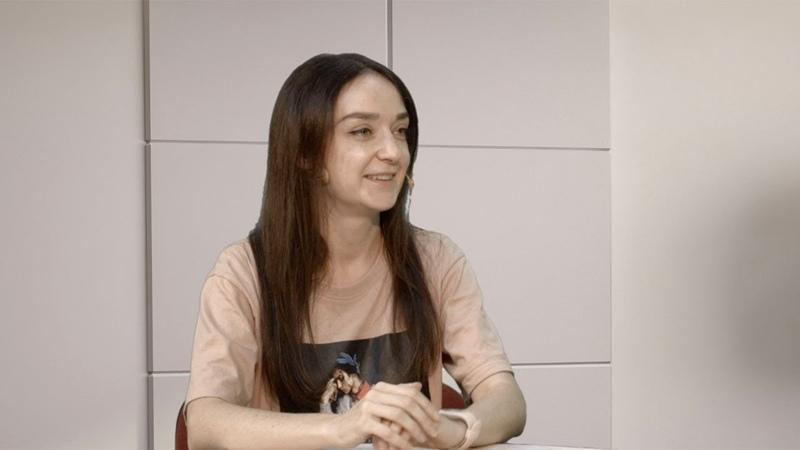 Программа Выбор – Наталья Герасимова (Студия РХР)