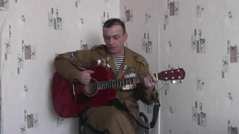 Максименко Олег (Мурманск) - На борту БДК (О. Максименко)