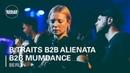 B Traits b2b Alienata b2b Mumdance | Boiler Room x SCOPES