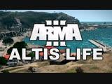 Жизнь Лехи Шустрова в Arma 3 Altis Life