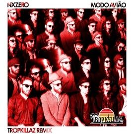 Tropkillaz альбом Modo Avião (Remix) - Single