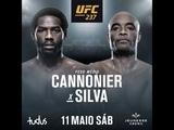 EA Sports UFC 3 Андерсон Силва - Джаред Кэннонир (Anderson Silva - Jared Cannonier)