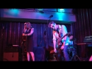 Zombietown Amsterdam live Nothing but Thieves cover