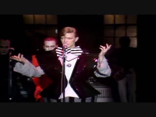 David Bowie - The Man Who Sold The World (Live At NBC's Saturday Night Live Show 15.12.1979)