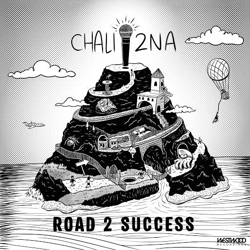 Chali 2na альбом Road 2 Success