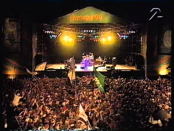 Blur - 04 Chemical World (Live in Hultsfred Festival, Hultsfred, Sweden 11/08/1994)