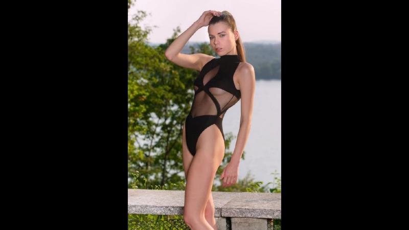 Эротические фото красивой стройной девушки Марина Селиванова 1ая часть