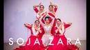 Soja Zara | Svetlana Tulasi Rangeela Dance Company | Baahubali 2
