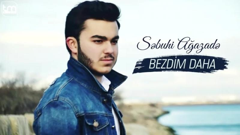 Səbuhi Ağazadə - Bezdim daha (Audio).mp4