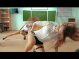 Go Go Dance in School _ Scandalous ( 360 X 640 ).mp4