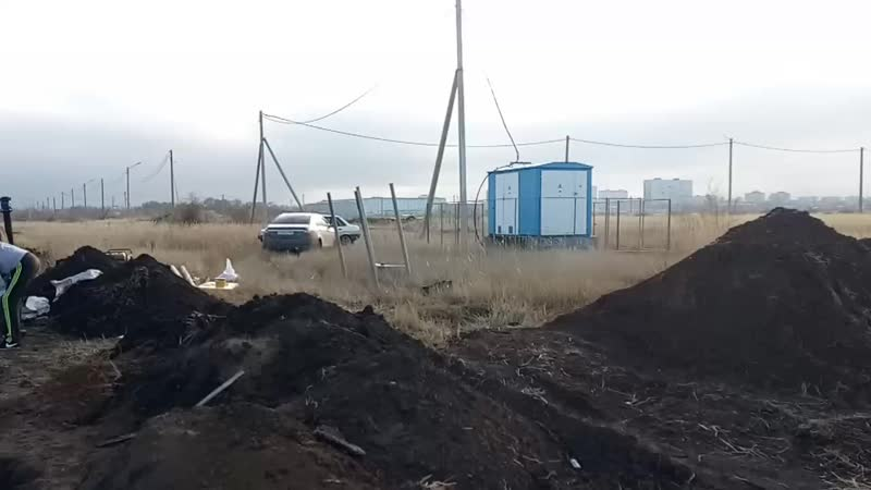 московский газопровод