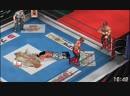 Young Bucks VS Road Warriors. IWGP Tag Team Titles Match