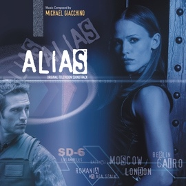Michael Giacchino альбом Alias