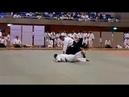 Shihan Tsuneo Ando demo may 2018 Urayasy Japan
