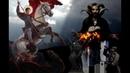 Битва символов - Чёрный ящик 5