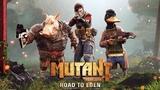 Mutant Year Zero Road to Eden - начало игры