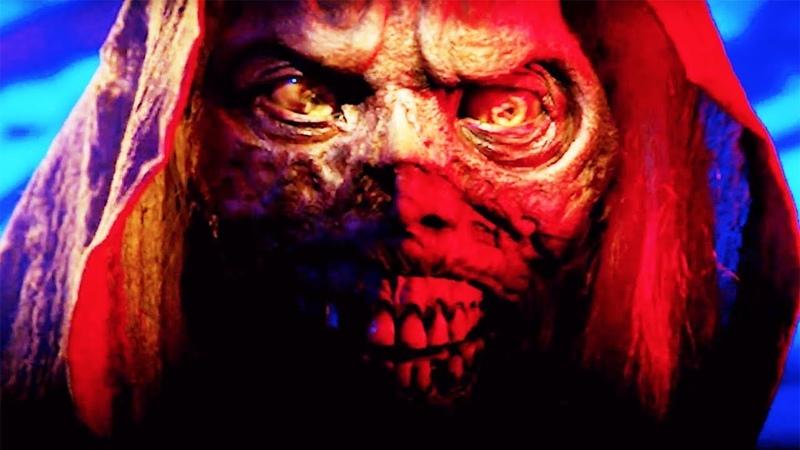 CREEPSHOW Official Trailer [HD] Stephen King, Shudder Horror Series