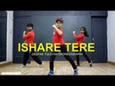 Ishare Tere Guru Randhawa Full Class Video Kids Deepak Tulsyan Dance Choreography