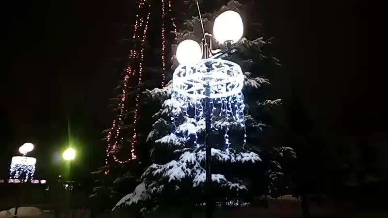 Площадь у фонтана вГусе (vk.com/vguse)