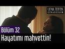 Ufak Tefek Cinayetler 32 Bölüm Sezon Finali Hayatımı Mahvettin