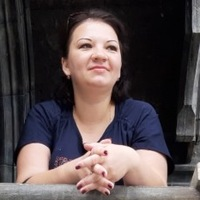 Анна Андрейченко