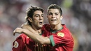 Manuel Rui Costa ● The Idol Of Cristiano Ronaldo ||HD|| ►Underrated Beast◄