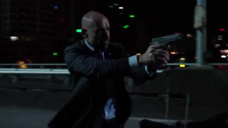 Arrow 6x01 -Black Canary vs Black Siren