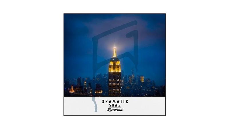 Gramatik – SB 5 [Electronic, Swing, Hip Hop, Beats]
