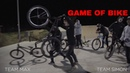 GAME OF BIKE at La Poma Bikepark with HEAVY Consequences!!