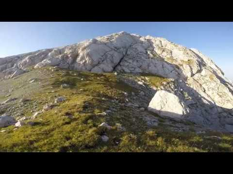 Фиштинский перевал Фишт по 2А Обзорное видео