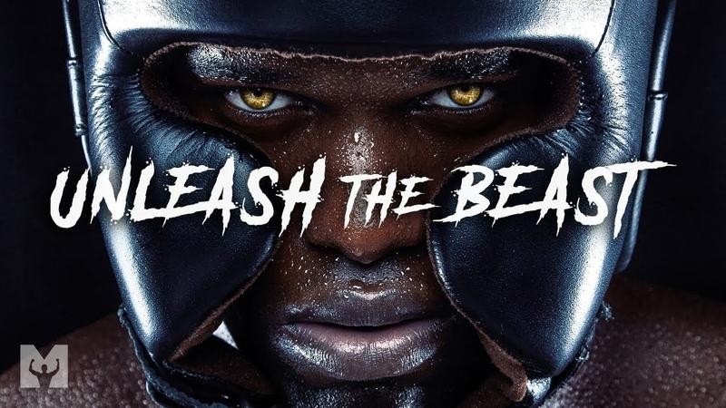 UNLEASH YOUR INNER BEAST Powerful Motivational Speech Video Featuring Freddy Fri