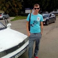 Анкета Борис Синицин