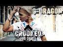 G-DRAGON - 삐딱하게 [CROOKED] (Русский кавер от Jackie-O)