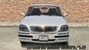 GTA 5 GAZ-31105 СТРИМ