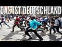 FLÜCHTLINGE VS DEUTSCHE