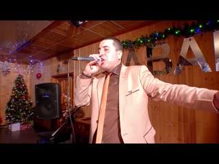 Artur Nersisyan Zangum em.(Tatul ft. Dj DAVO). Провел помолвку и пел для веселых гостей. Ресторан Гавар.