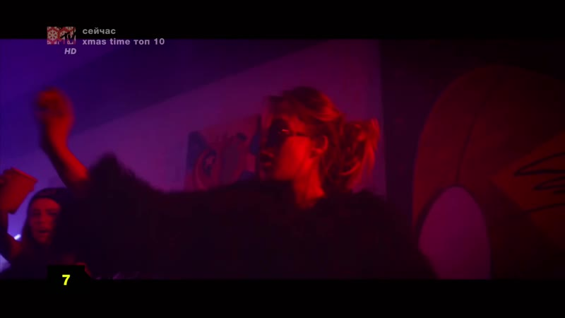 Noize MC - Jingle Bellz (MTV Россия HD)