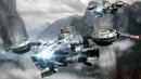 Battle Of Titans [1.5] Update - NEW Flying Titan (Cormorant) Gameplay