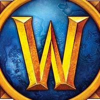 Логотип Warcraft: Лики войны
