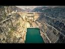 Это Китай! Самая Большая Арочная Дамба в Мире