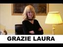 Grazie Laura: tutto cambierà - Gloria Gloria - Albano