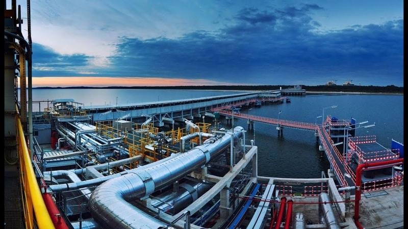 Трамп шантажирует Кремль: США хотят вытеснить РФ с газового рынка Европы