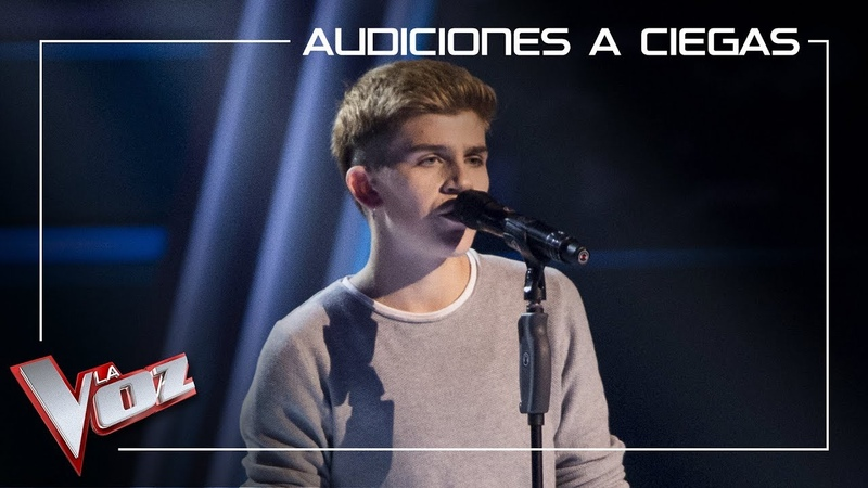Шоу Голос Испания 2019 Марло с песней Коллекция сердец The Voice Spain 2019 Marlo canta Jar of hearts оригинал Christina Perri