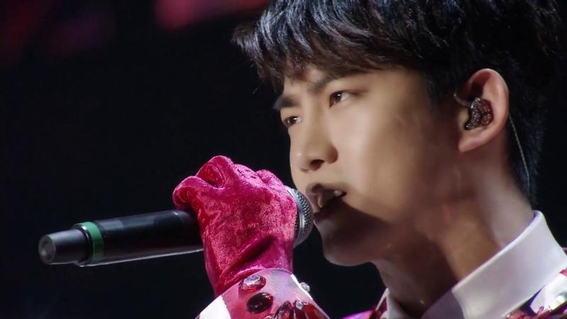 2PM - Intro Heartbeat @ THE 2PM in TOKYO DOME
