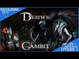 DEATH'S GAMBIT, PS4 Gameplay Preview
